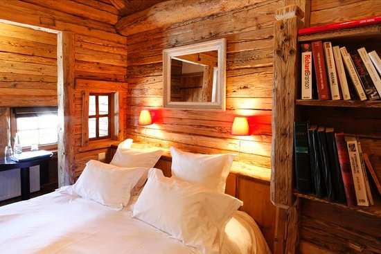 hotel le vieux chalet la clusaz france hotel reviews. Black Bedroom Furniture Sets. Home Design Ideas