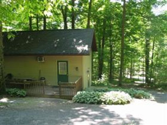 Photo of Hideaway Hills Cottages Millersburg