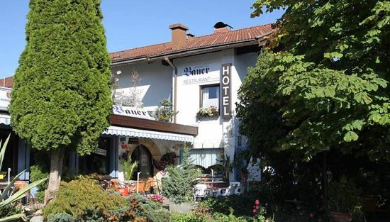 Landhotel Bauer Sonthofen
