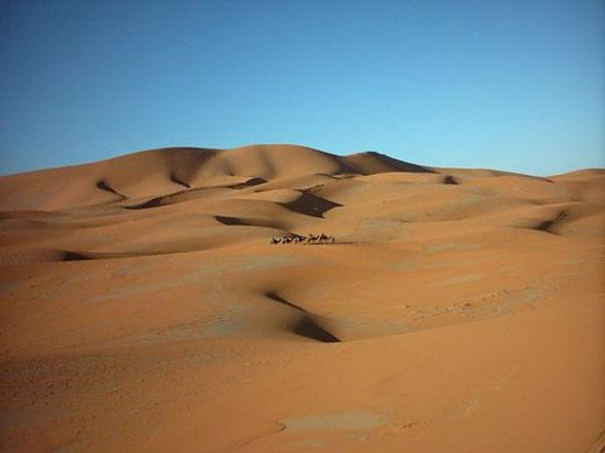 Photo of Auberge Dunes D'or Merzouga