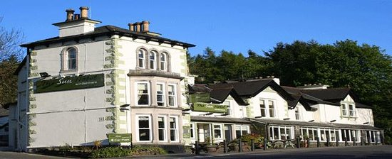 Photo of The Sun Hotel Troutbeck Bridge