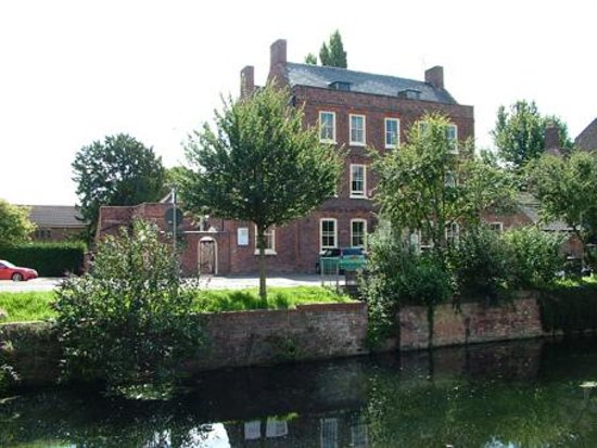 Photo of Cley Hall Spalding