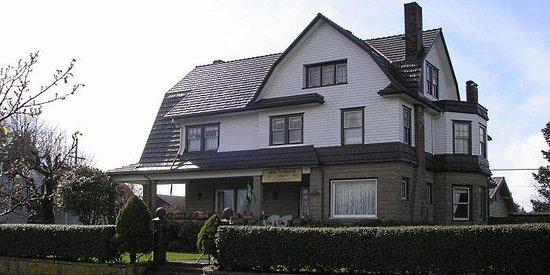Photo of Abel House Bed & Breakfast Montesano
