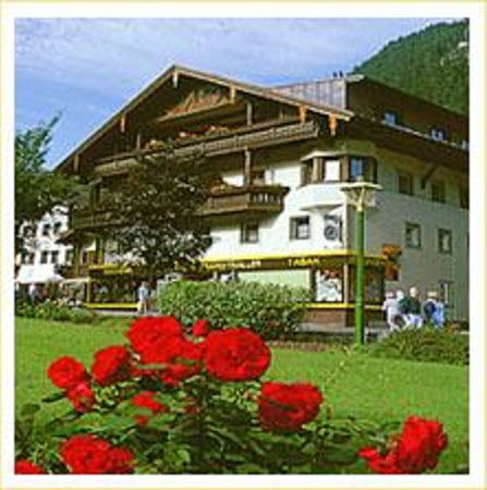 Photo of Hotel Garni Pramstraller Mayrhofen