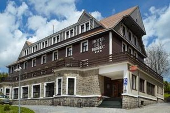 Photo of Tourist Hotel Central OREA Spindleruv Mlyn