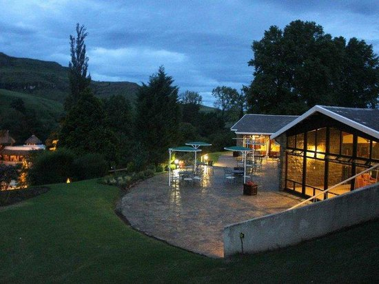 ‪Sani Pass Hotel & Leisure Resort‬