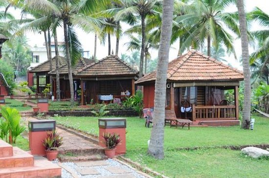 Photo of Blue Water Beach Resort Varkala