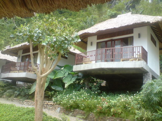 ‪Kelimutu Crater Lakes Eco Lodge, Moni, Flores‬