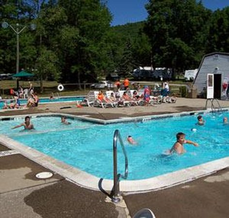 Hickory Hill Family Camping Resort Φωτογραφία