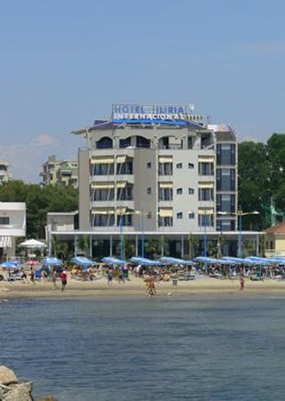 Photo of Hotel Iliria Internacional Durres
