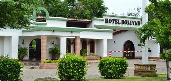Photo of Hotel Bolivar Cucuta
