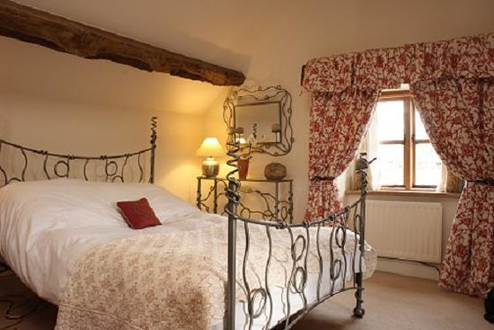 Photo of Timberstone Bed and Breakfast Clee Stanton