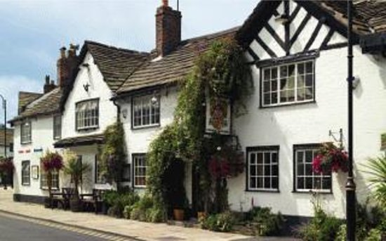 Photo of Legh Arms Prestbury