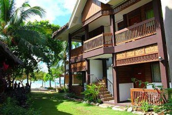 Photo of Panglao Tropical Villas