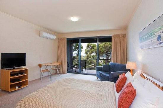 Photo of Chatby Lane Apartments Lorne
