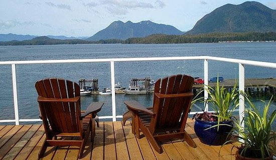 Photo of Vista Hermosa Tofino