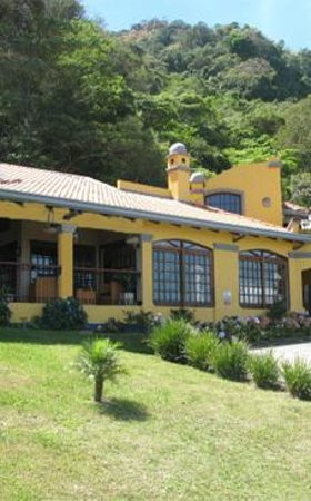 Casa El Dorado