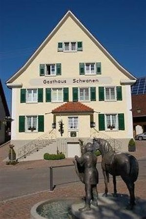 Photo of Gasthaus Schwanen Stuehlingen