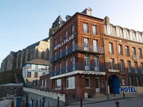 Photo of Hotel de Calais Le Treport