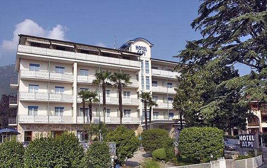 Photo of Hotel Alpi Baveno