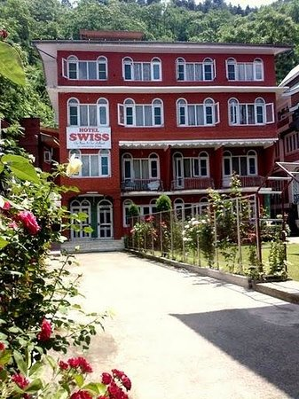 Swiss Hotel Kashmir