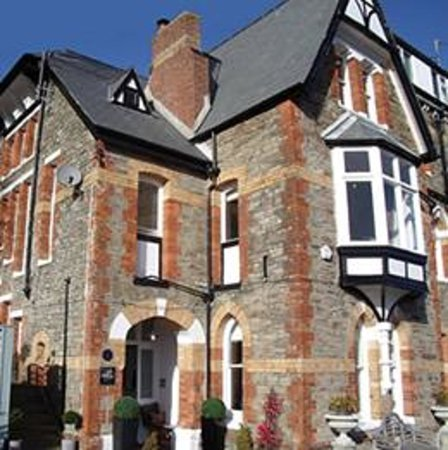 Photo of The Hampton's Hotel Ilfracombe