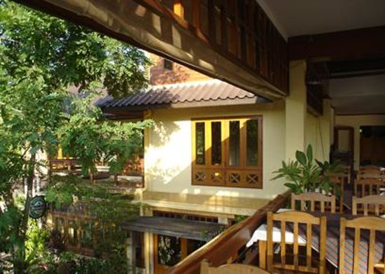Photo of Sawasdipong Hotel Sukhothai