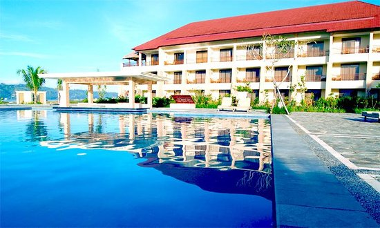 Photo of Aston Natsepa Ambon Resort & Conference Center