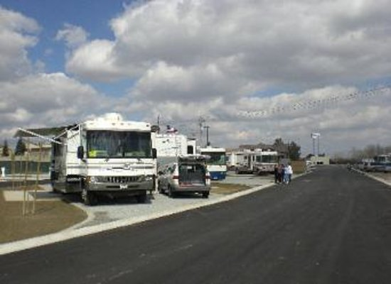 Photo of Bakersfield River Run RV Park
