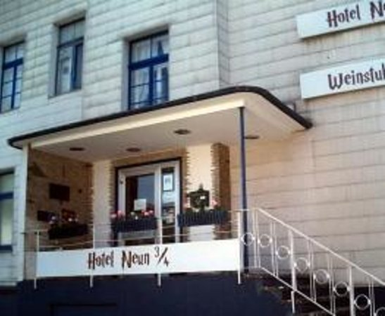 Photo of Hotel Neun 3/4 Celle