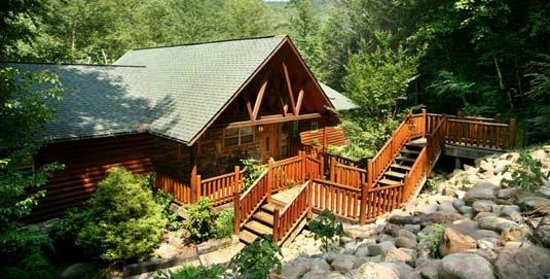 Photo of Jackson Mountain Homes Gatlinburg