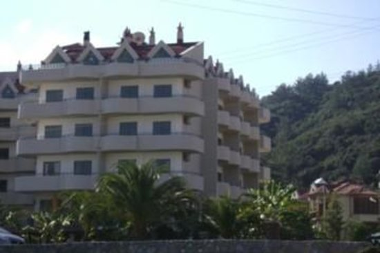 Photo of Sayar Apart Hotel Marmaris Armutalan