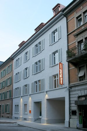 easyHotel Zurich