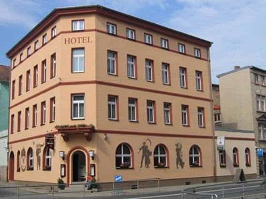 Photo of Hotel Thuringer Hof Rudolstadt