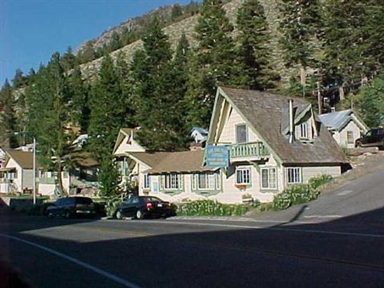 Photo of June Lake Pines Cottages