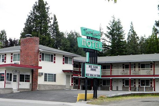 ‪Townhouse Motel‬
