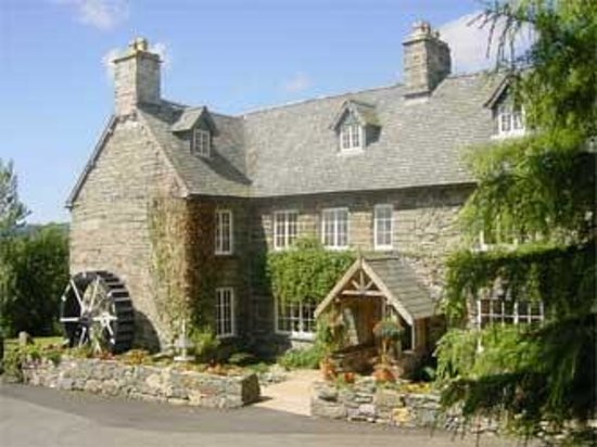 Cyffdy Farm Cottages Photo
