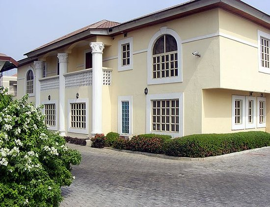 Photo of Noah's Ark Hotel and Suites Lagos