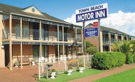 Photo of Town Beach Motor Inn Port Macquarie