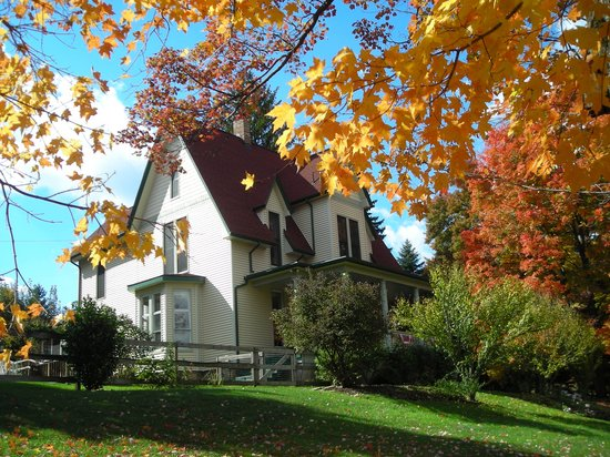 Northview Inn Bed and Breakfast