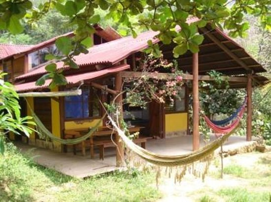 Ivory Towers Backpackers Lodge