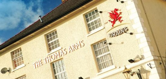 The Thomas Arms