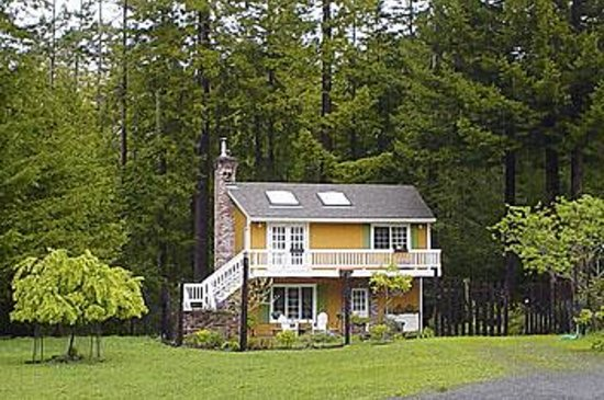 Photo of La Petite Maison Mendocino