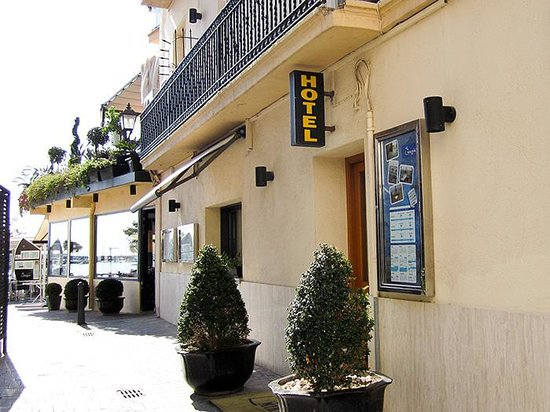 Photo of Hotel Miramar Cambrils
