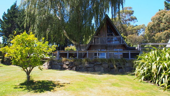 Mt Vernon Lodge: A range of accommodation options
