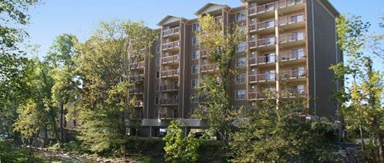 Photo of Cedar Lodge Condominiums Pigeon Forge