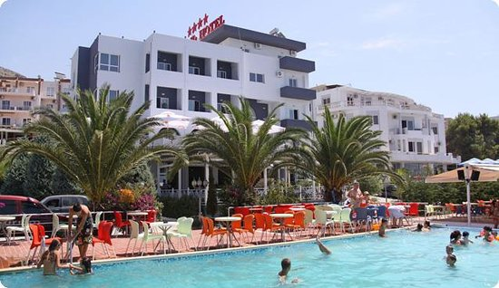 Photo of Grand Hotel Saranada Sarande