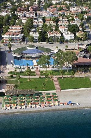 Photo of Rivero Hotel Kemer