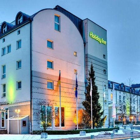 Holiday Inn Luebeck Lubeck Germany Hotel Reviews