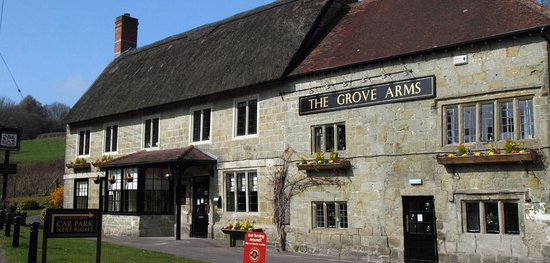 ‪The Grove Arms‬
